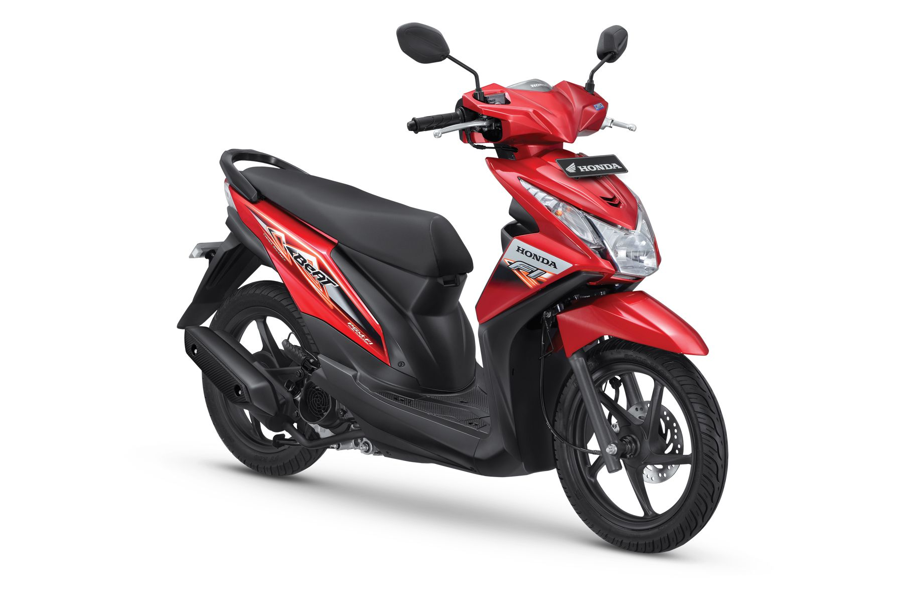 Honda Beat 2014 photo - 3