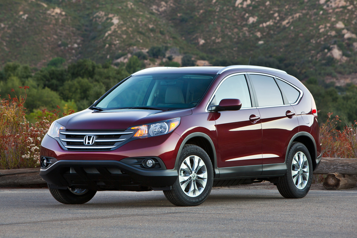 Honda CR-V 2007 photo - 3