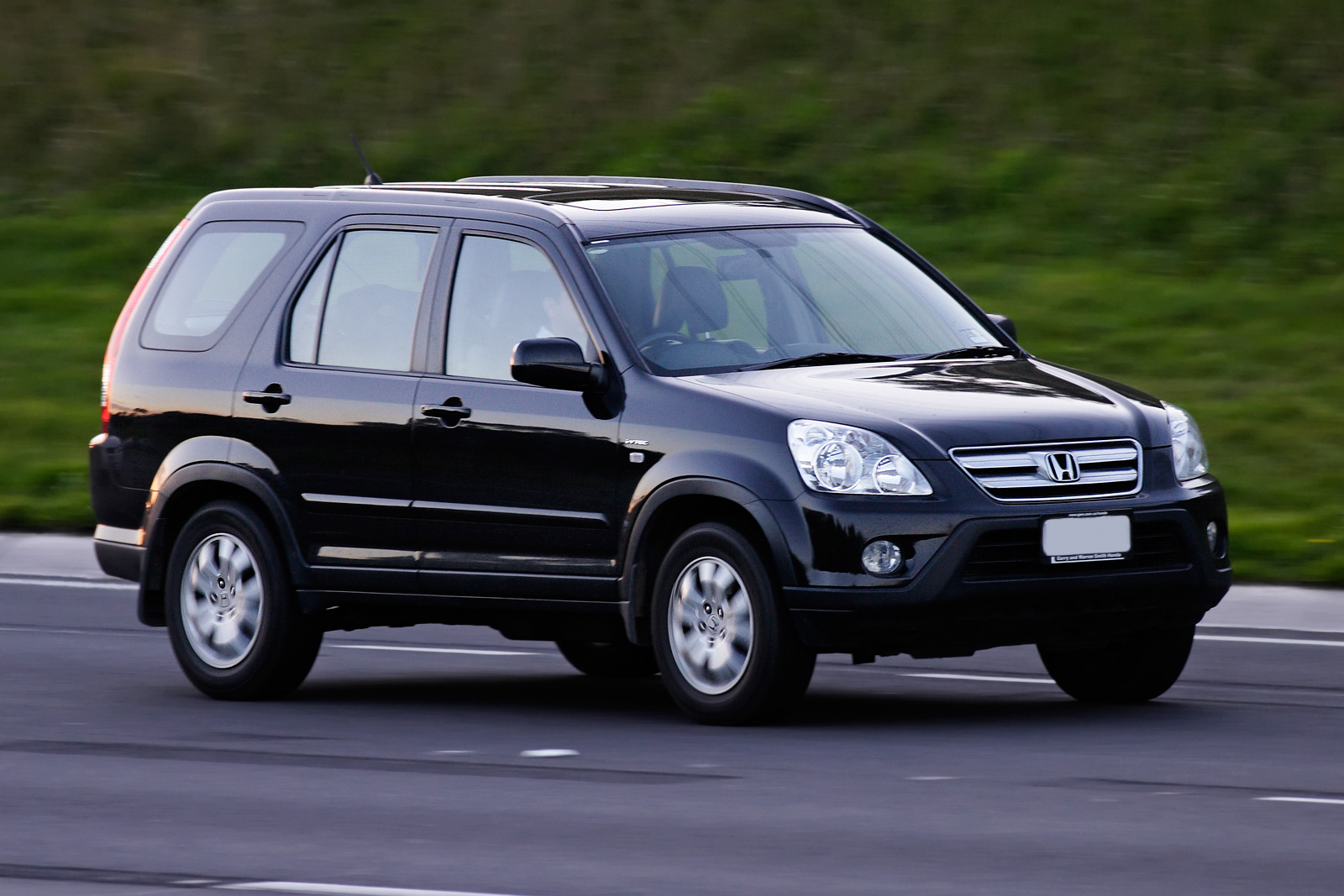 Honda Crv 2005 Review Amazing Pictures And Images Look