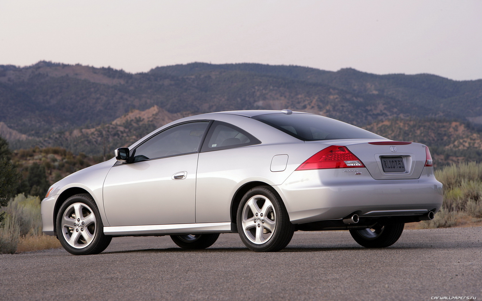 2006 honda accord ex l coupe review