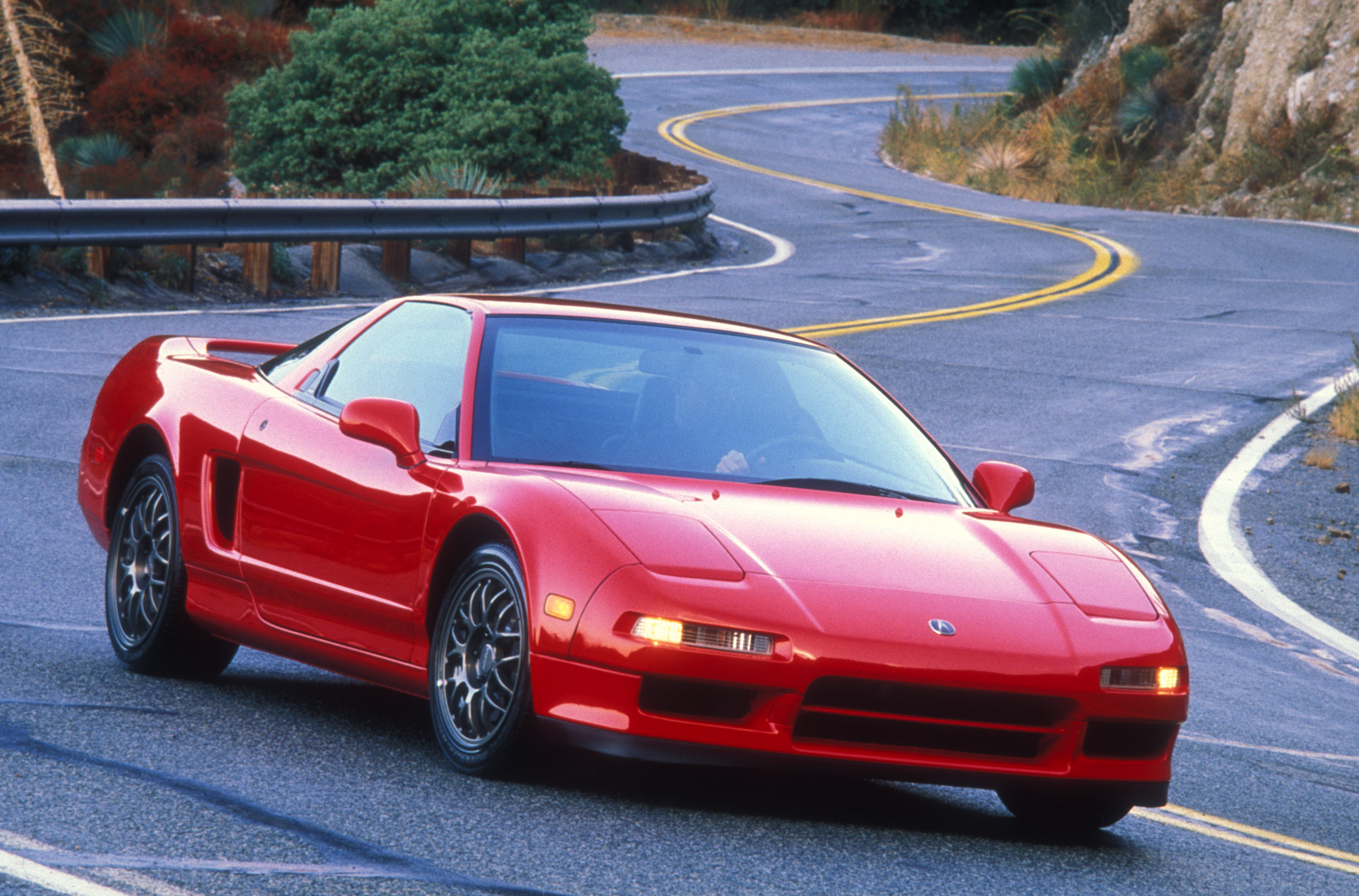 Honda NSX 1995 Photo   3