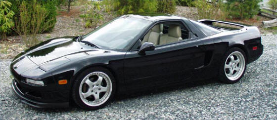 Honda Nsx 2004 Review Amazing Pictures And Images Look