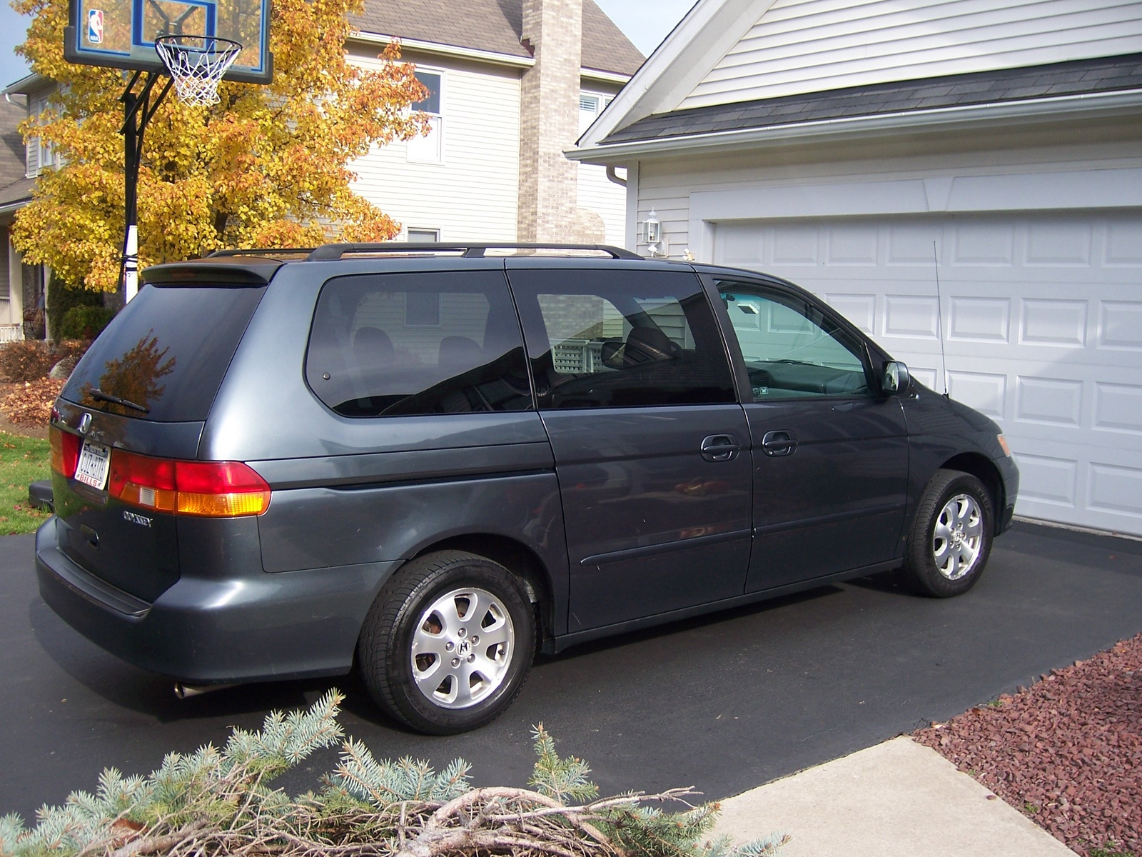 honda odyssey 2003 review amazing pictures and images look at the car. Black Bedroom Furniture Sets. Home Design Ideas