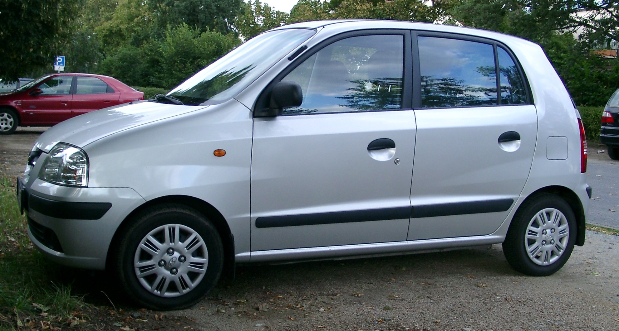 Who Owns Mazda >> Hyundai Atos 2012: Review, Amazing Pictures and Images – Look at the car