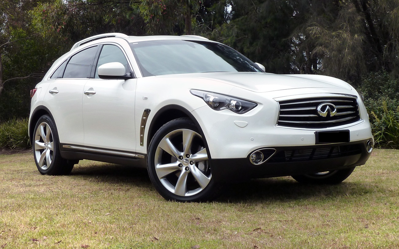 Infiniti Fx 2015 Review Amazing Pictures And Images