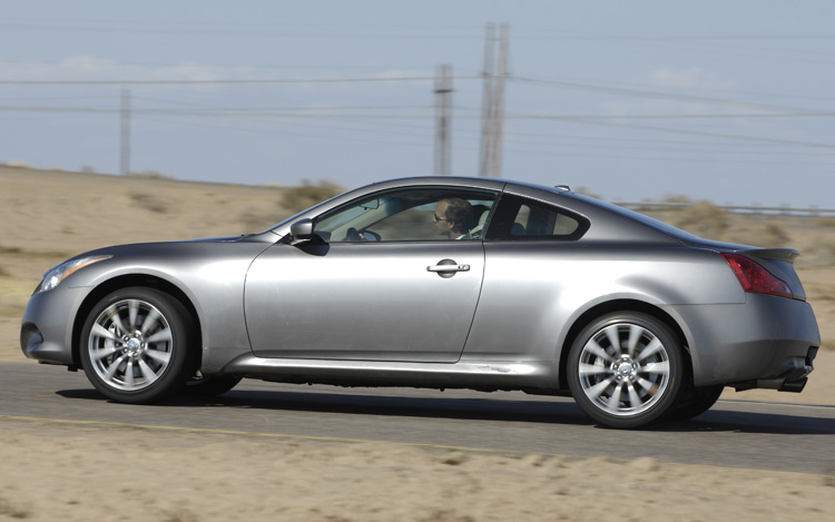 Infiniti G37 2005 Review Amazing Pictures And Images