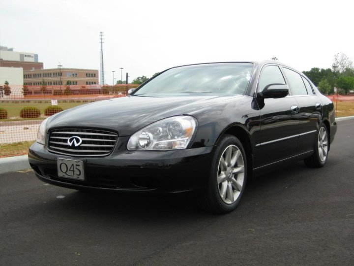 Infiniti Q45 2002 Review Amazing Pictures And Images Look At The Car