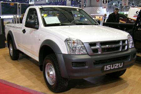 isuzu d max 2003 review amazing pictures and images look at the car. Black Bedroom Furniture Sets. Home Design Ideas
