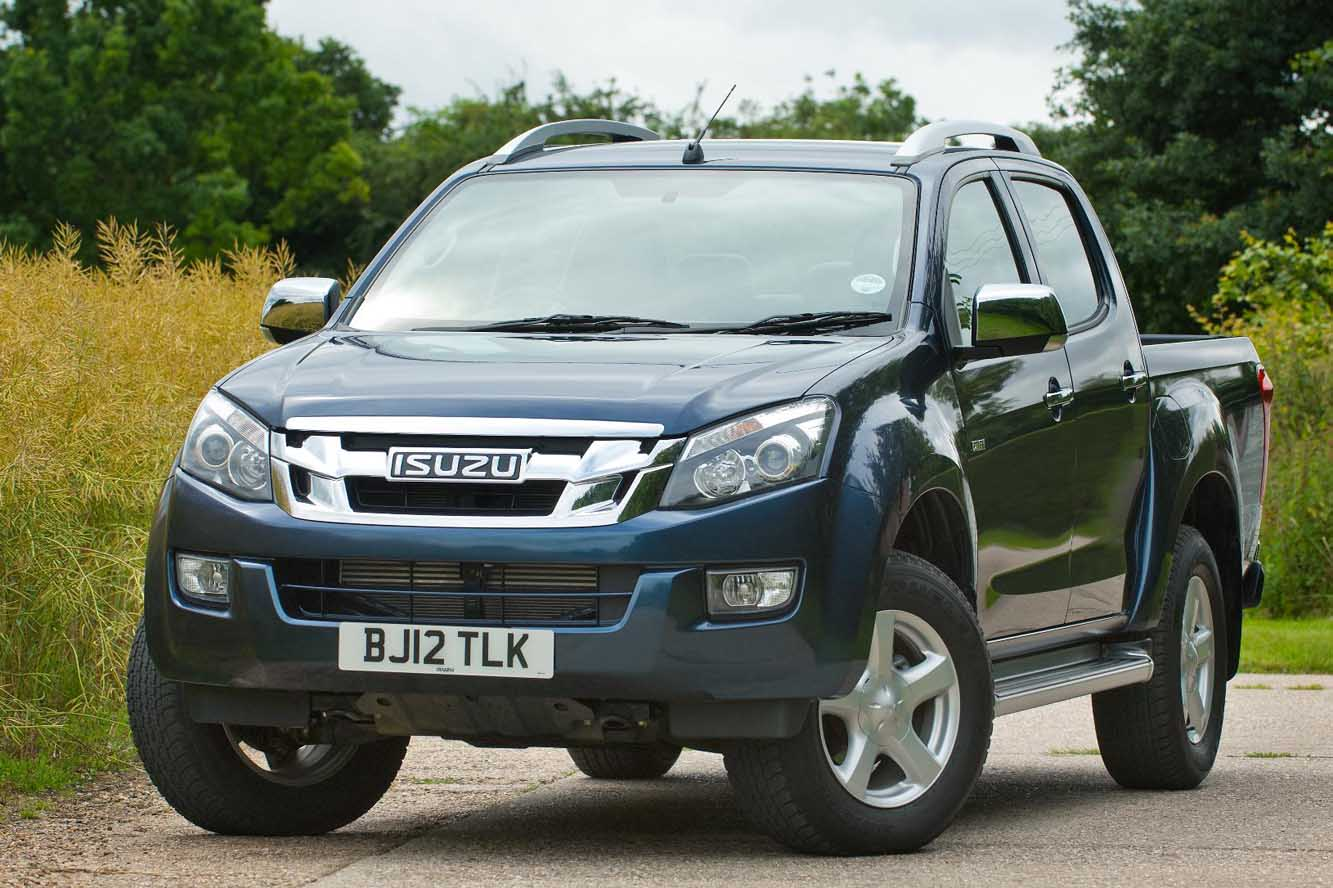 isuzu d max 2015 review amazing pictures and images look at the car. Black Bedroom Furniture Sets. Home Design Ideas