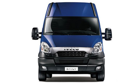 Iveco Daily 2013 photo - 2