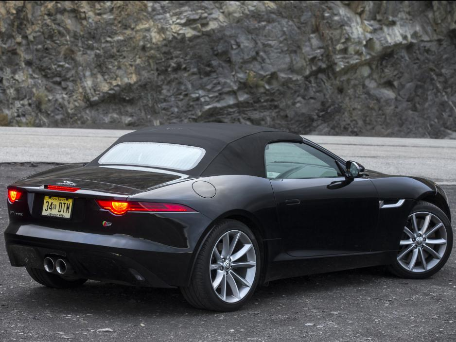 jaguar cabriolet 2014 review amazing pictures and images look at the car. Black Bedroom Furniture Sets. Home Design Ideas