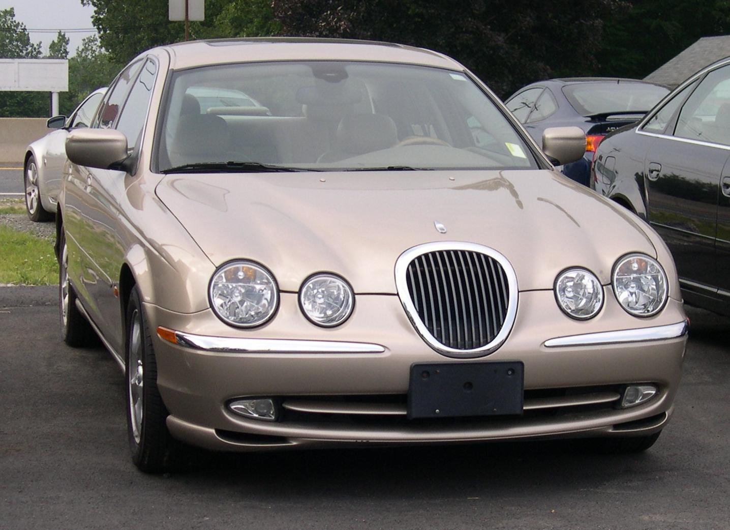 Jaguar S-type 2004: Review, Amazing Pictures and Images – Look at