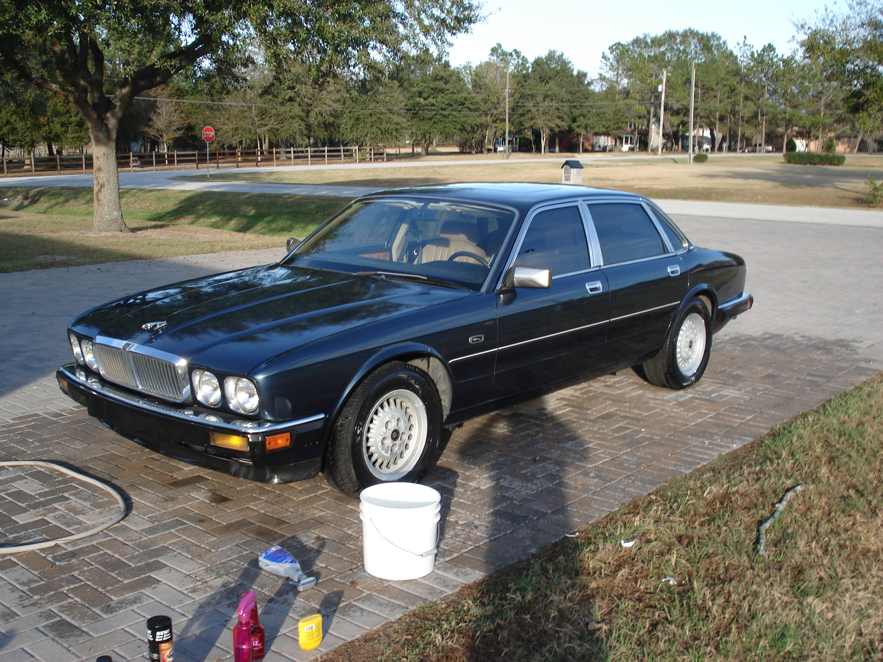 Jaguar Xj6 1988 Review Amazing Pictures And Images