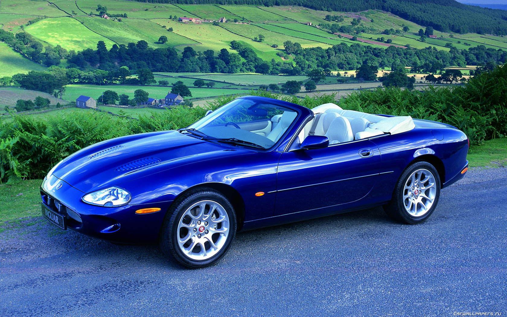 Jaguar Xkr 2002 Review Amazing Pictures And Images