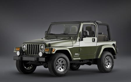 Jeep Cherokee 1986 photo - 2