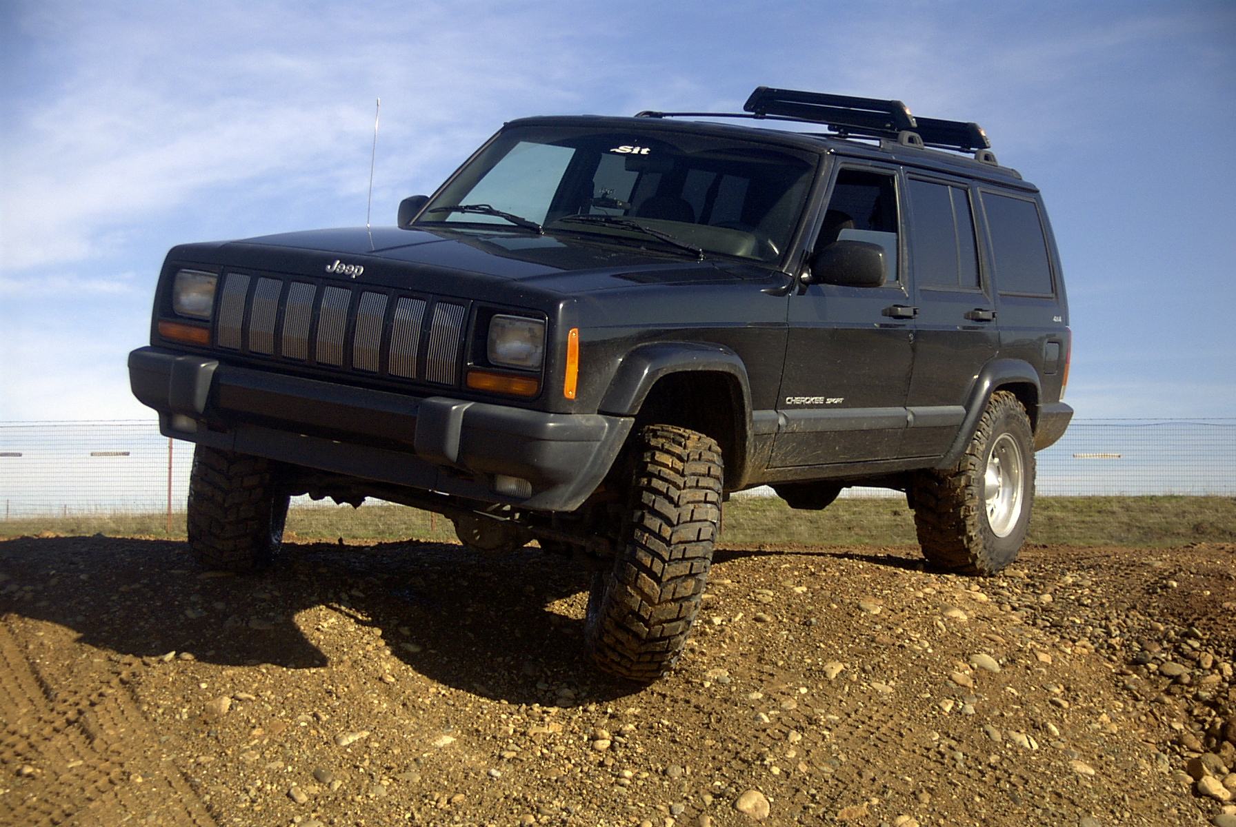 jeep cherokee 1999: review, amazing pictures and images – look at