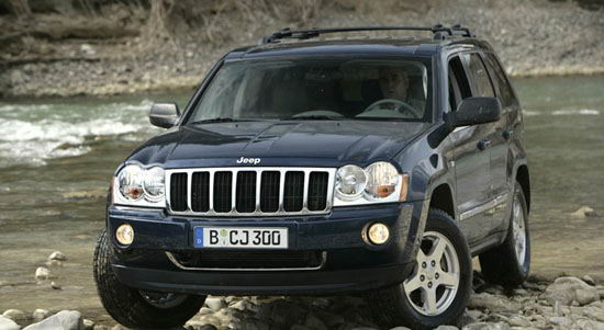Jeep Cherokee 2008 photo - 2