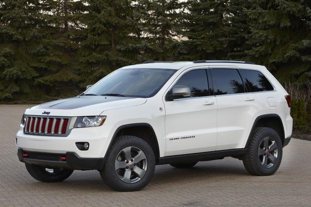 Jeep Cherokee 2013 photo - 2