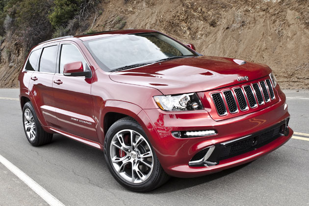 Jeep Cherokee 2015 photo - 2