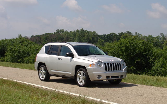 Jeep Compass 2009 photo - 1