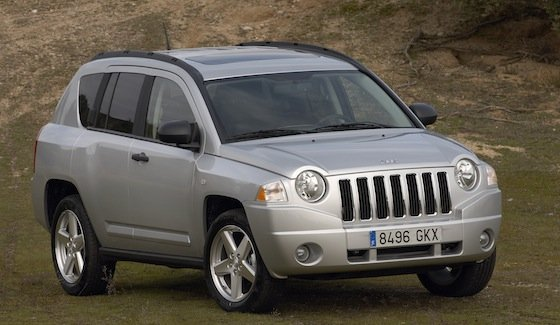 Jeep Compass 2009 photo - 2