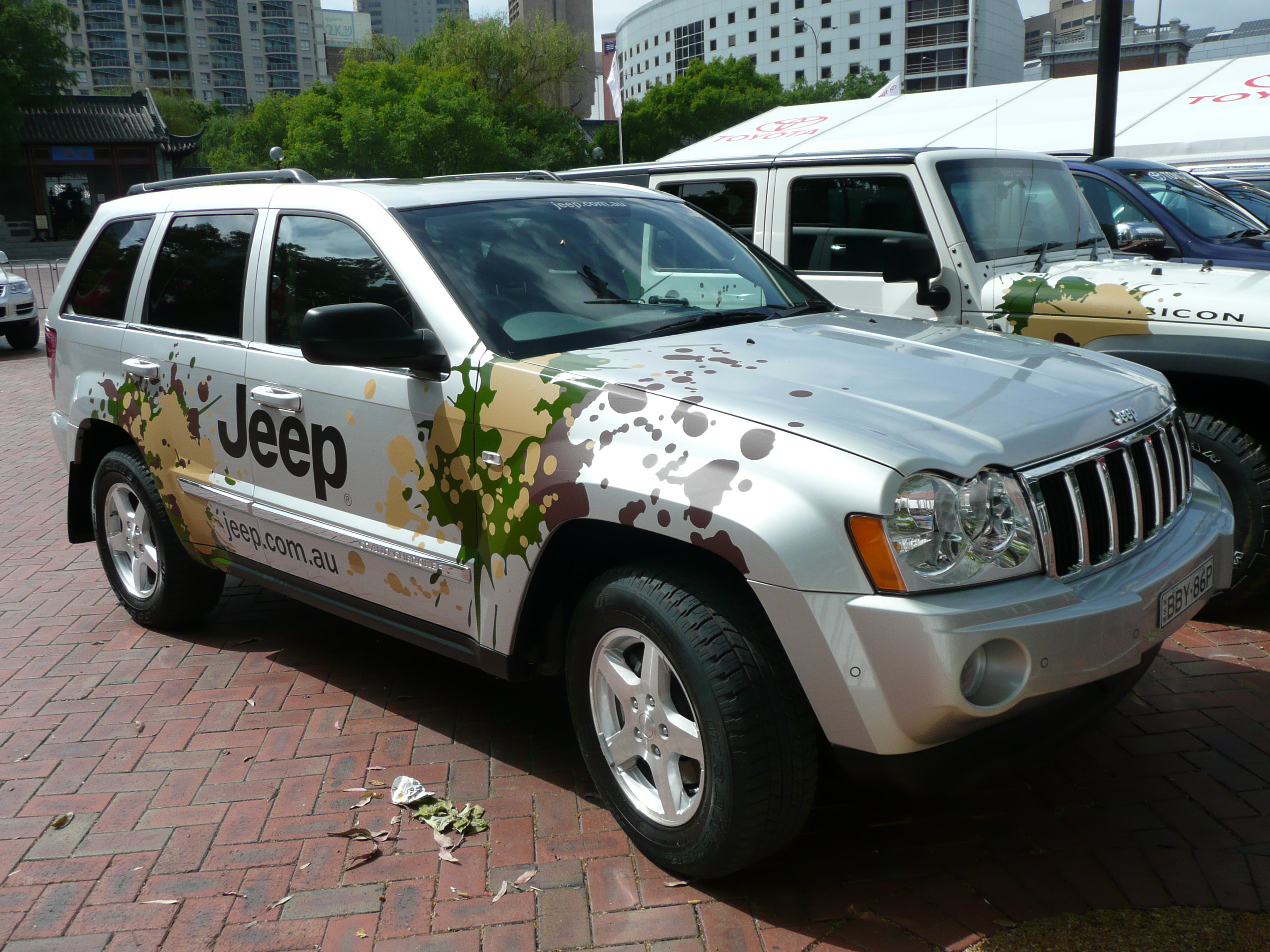 jeep laredo 2005 review amazing pictures and images look at the car. Black Bedroom Furniture Sets. Home Design Ideas