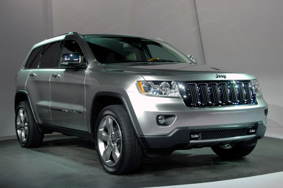 Jeep Laredo 2012 photo - 1