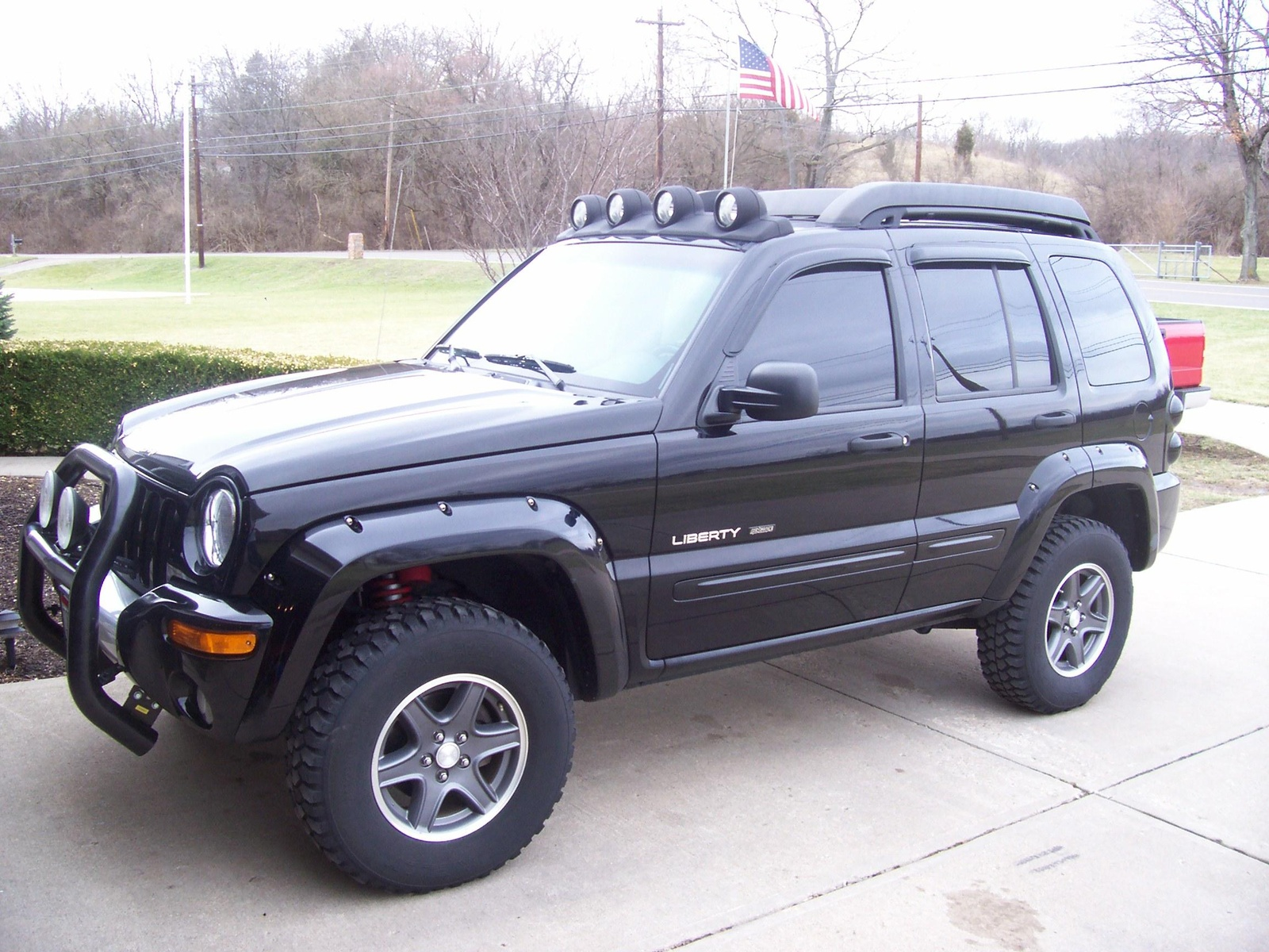 High Quality Jeep Liberty 2010 Photo   1