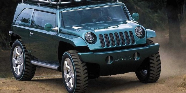 Jeep Liberty 2015 photo - 3