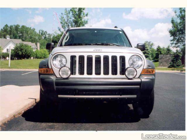 Jeep Renegade 2006 photo - 2