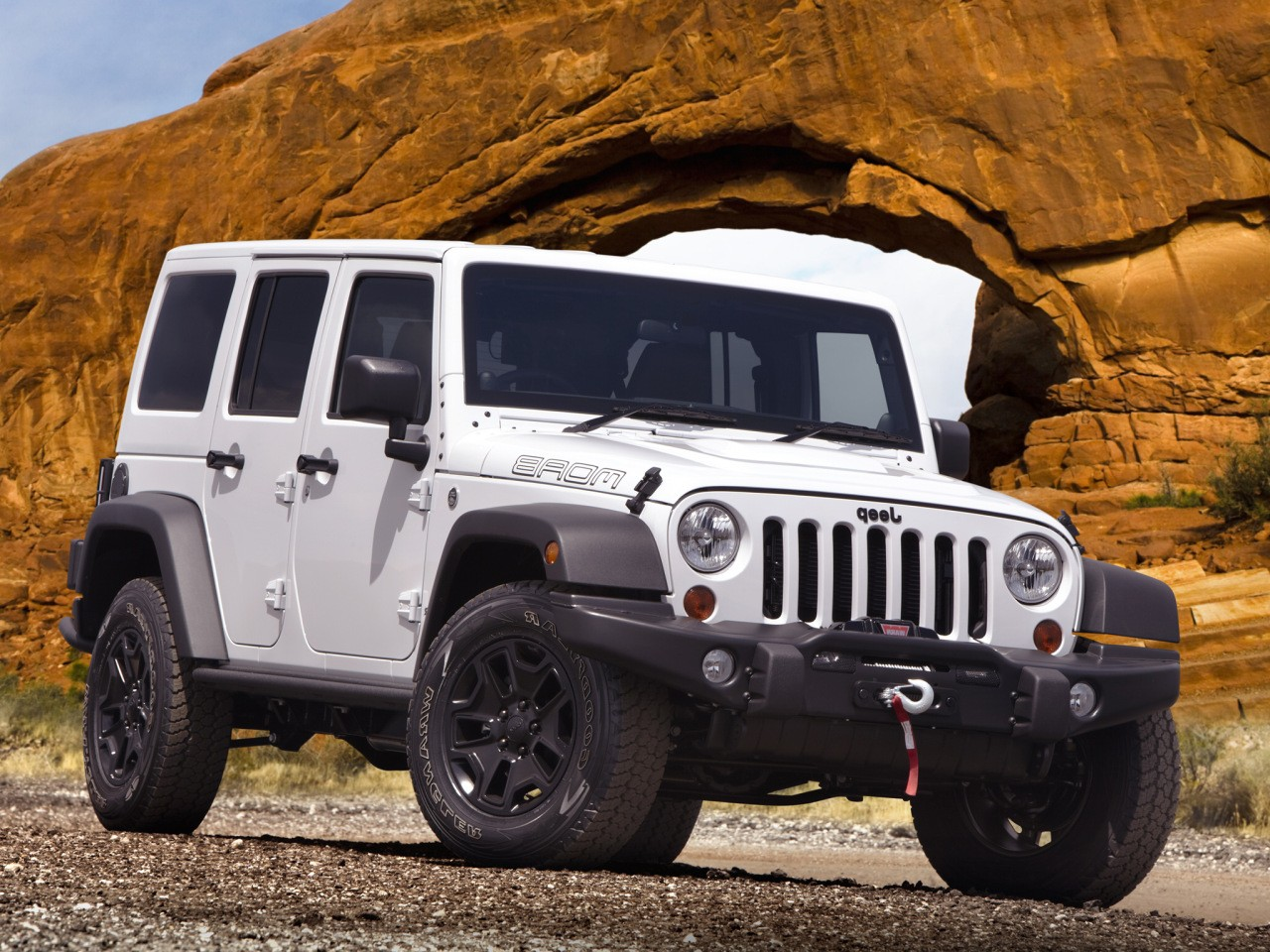 jeep rubicon 2013: review, amazing pictures and images – look at