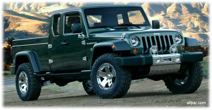 Jeep Scrambler 2015 photo - 2