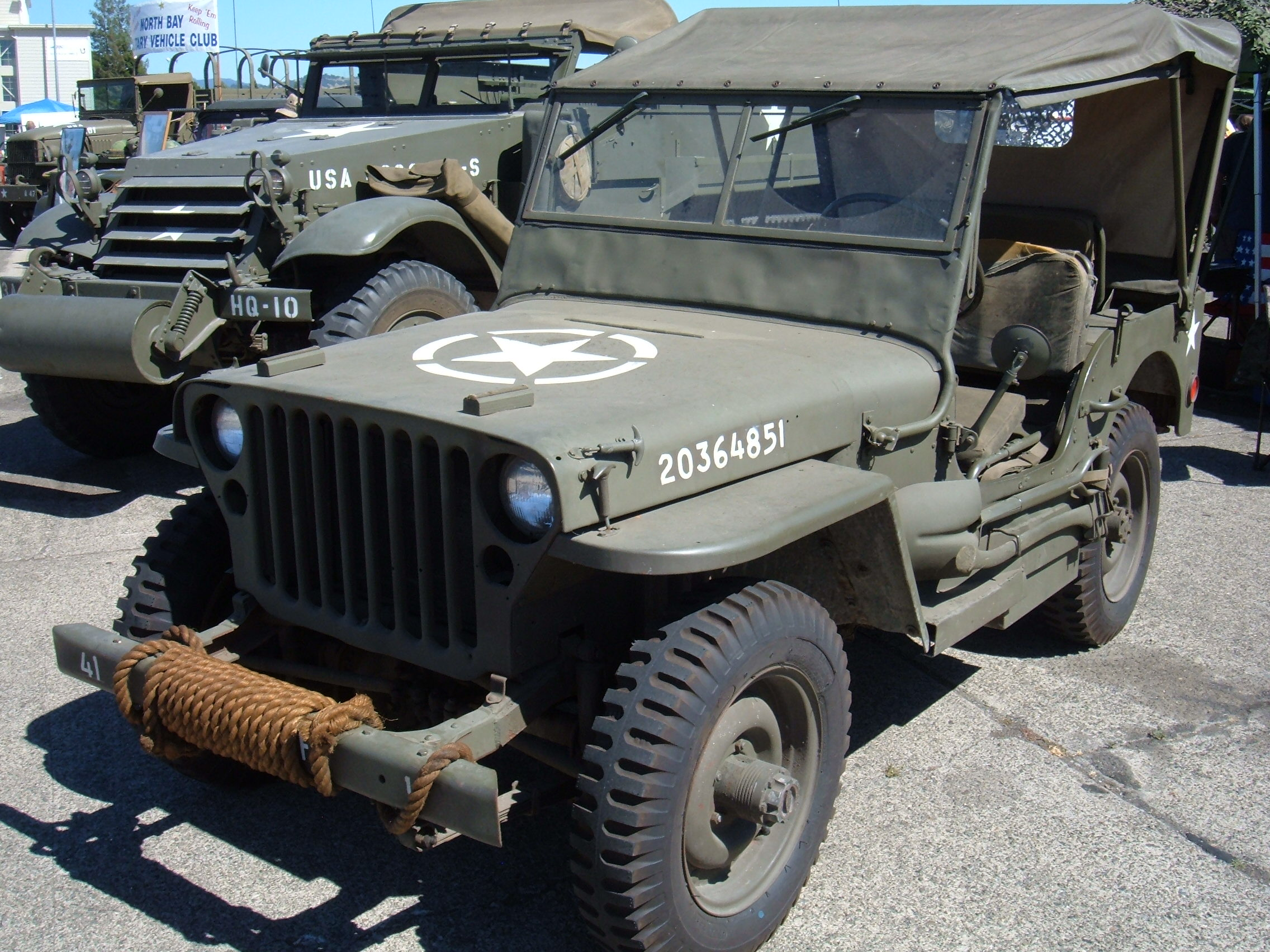 Jeep willys 2015 photo - 2