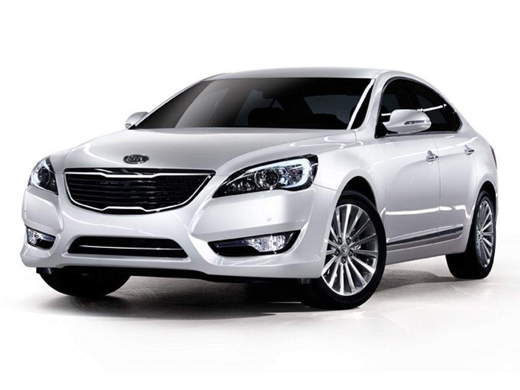 Kia Amanti 2012 Review Amazing Pictures And Images Look At The Car