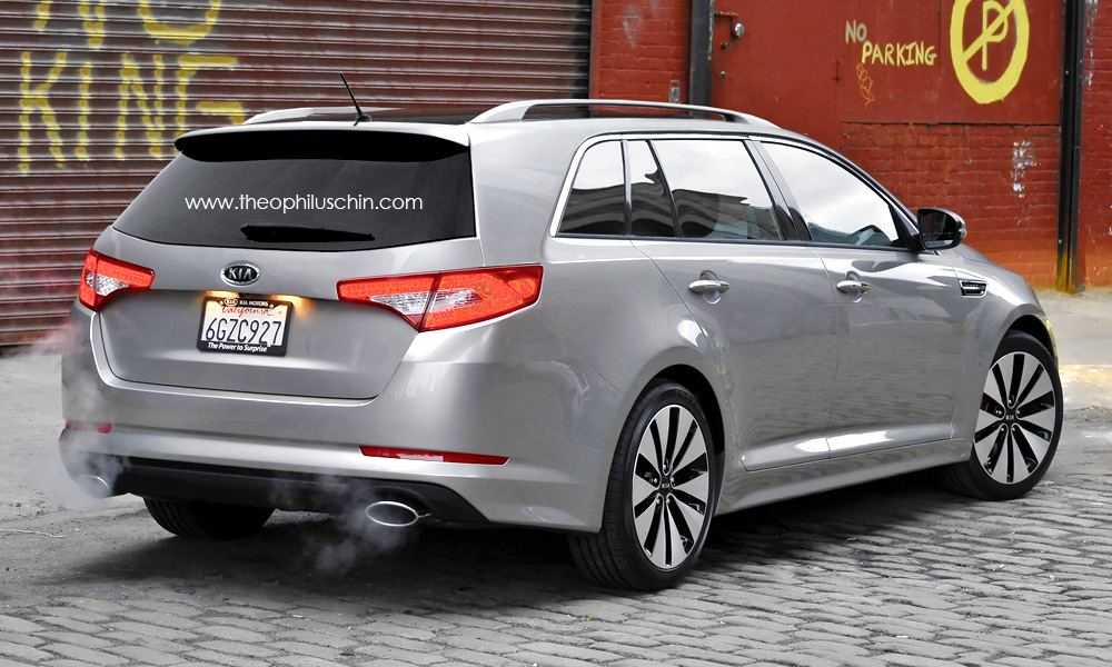 Kia Carnival 2013: Review, Amazing Pictures and Images ...