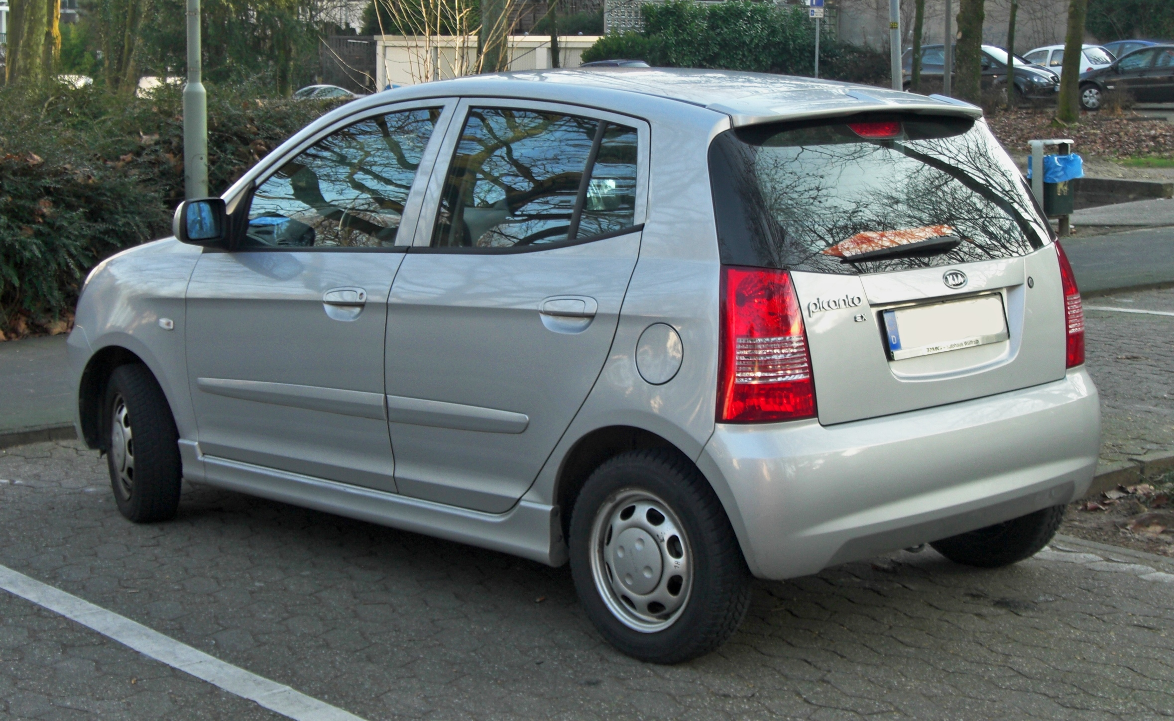 kia picanto 2009 review amazing pictures and images look at the car. Black Bedroom Furniture Sets. Home Design Ideas