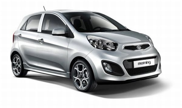kia picanto 2012 review amazing pictures and images look at the car. Black Bedroom Furniture Sets. Home Design Ideas