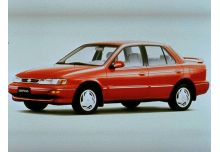 Kia Sephia 1996 photo - 3