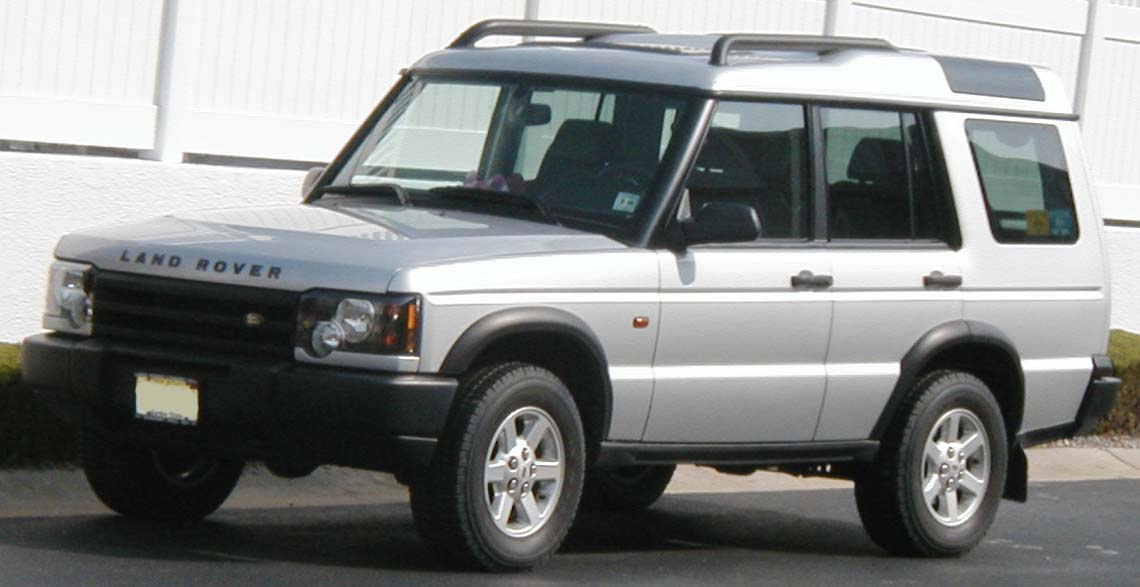 Land Rover Discovery 2006 Review Amazing Pictures And