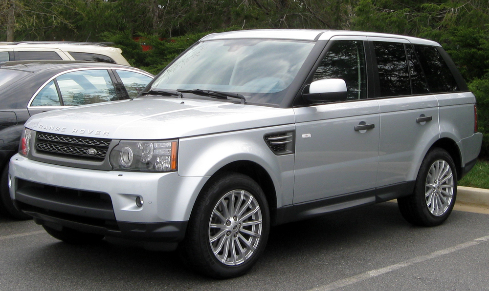 land rover sport 2006 review amazing pictures and images. Black Bedroom Furniture Sets. Home Design Ideas