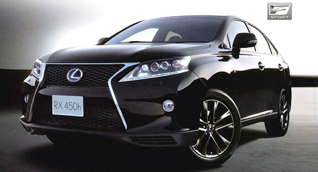 Lexus CT 2013 photo - 5