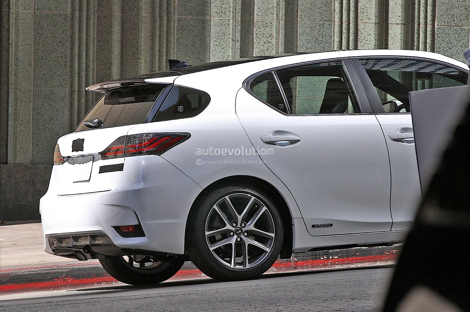 Lexus ct 2015 photo - 2