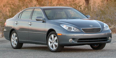 Lexus es 2006 photo - 4