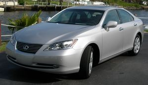 Lexus es 2006 photo - 5