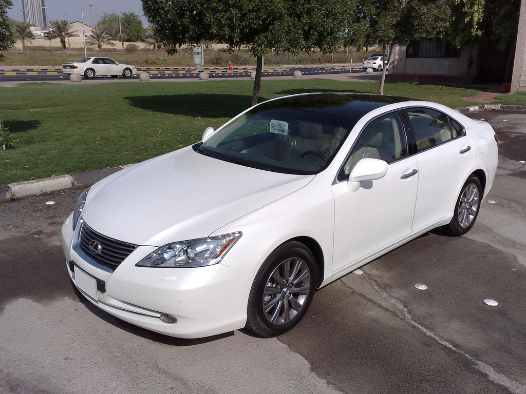 Lexus es 350 2006 photo - 2