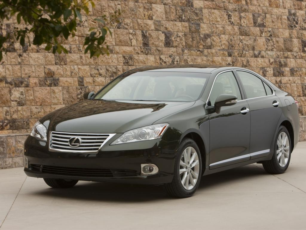 Lexus es 350 2006 photo - 4