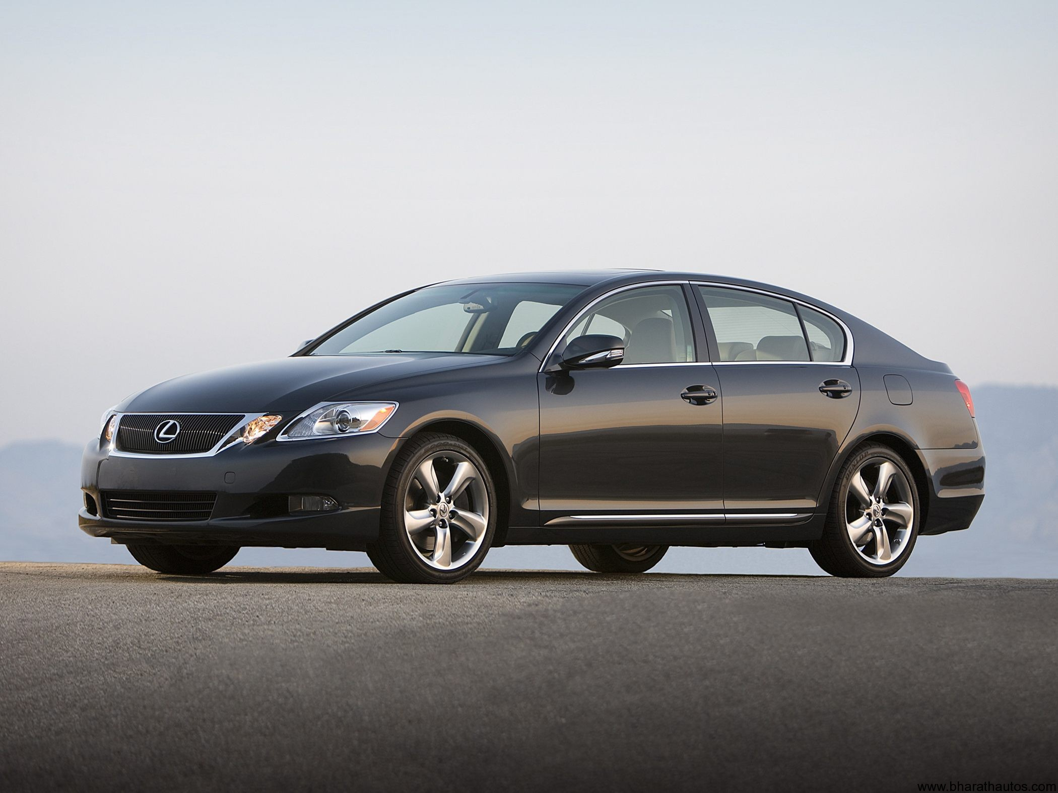 Lexus GS 2011 photo - 1