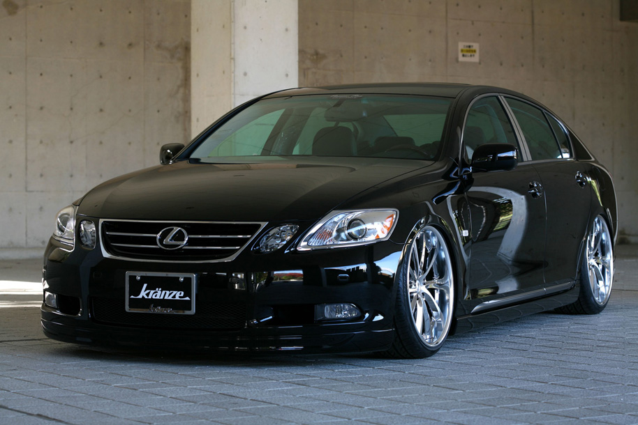 Lexus is 1999 photo - 3