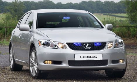 Lexus IS 200 2000 photo - 5