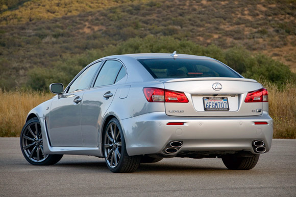 Lexus IS 250 2006: Review, Amazing Pictures and Images ...